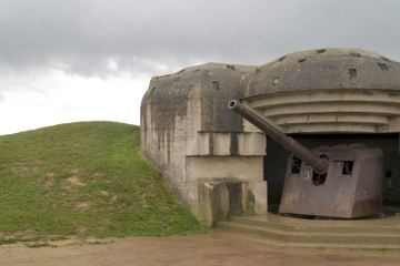 WWII Sites from Lille