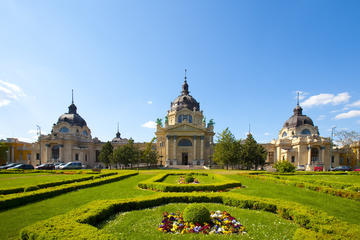 Budapest City Park (Varosliget)