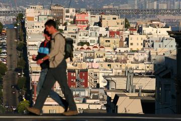 Top Walking Tours in San Francisco