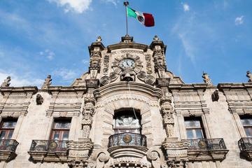 Governor's Palace (Palacio de Gobierno)