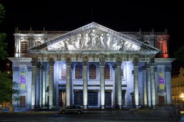 Degollado Theater (Teatro Degollado)