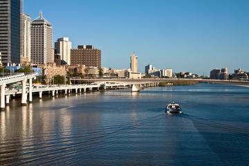 Brisbane River Cruises