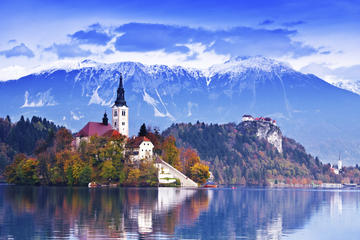 Bled Tours from Ljubljana