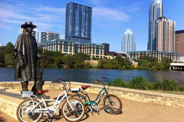 Bike Tours in Austin