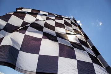 Charlotte Motor Speedway (NASCAR)
