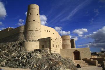Forts of Nizwa