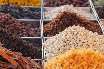 KR Market (Krishnarajendra City Market)
