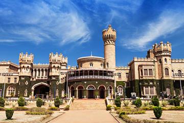 Bangalore Palace (Bengaluru Palace), India