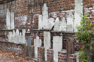Ghost Tours in Savannah