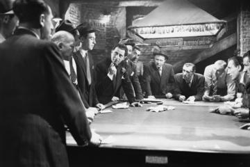 Chicago Mafia and Prohibition Era