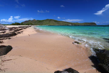 Top Beaches in St. Kitts