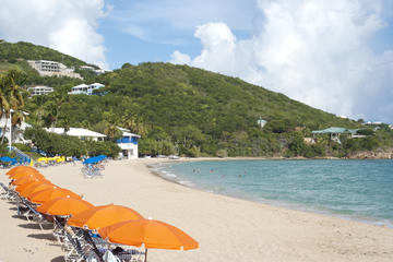 Beaches of St Thomas