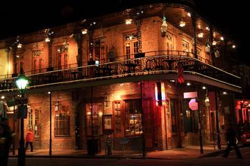 Ways to Celebrate Halloween in New Orleans