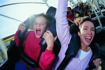 Xetulul Theme Park