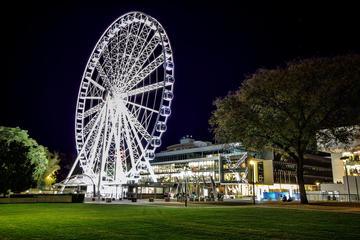 Wheel of Brisbane, Brisbane