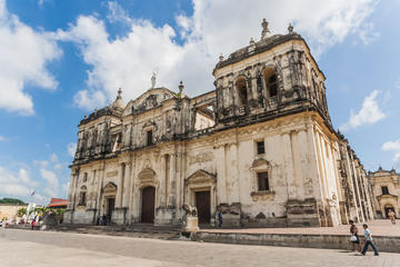 Day Trips from Managua