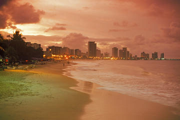 Beaches of Fortaleza