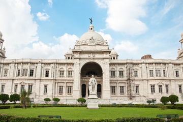 Top 5 Attractions to Visit in Kolkata