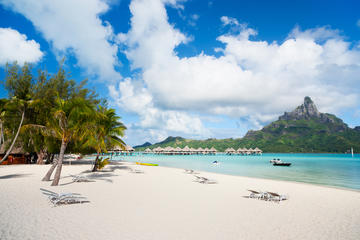 Beaches of Tahiti