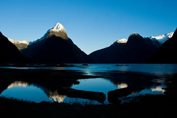 Overnight Cruises in Milford Sound