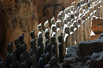 Visiting the Terracotta Warriors