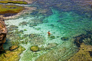Snorkeling and Scuba Diving in Bali
