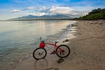 Exploring Bali By Bike