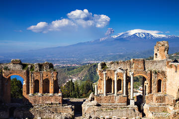3 Days in Taormina: Suggested Itinieraries