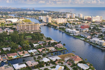 Intracoastal Waterway Tours Ft Lauderdale