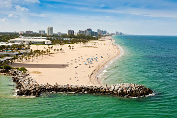 Fort Lauderdale Beachfront