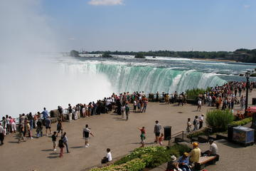Table Rock, Niagara Falls