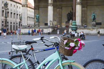Bike Tours in Munich
