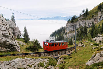 Mt Pilatus Day Trips from Lucerne