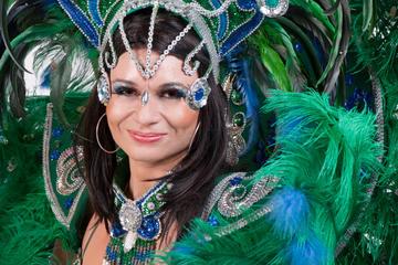 Samba and Carnival Fun in Rio de Janeiro