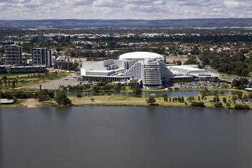 Crown Perth (Burswood Entertainment Complex)