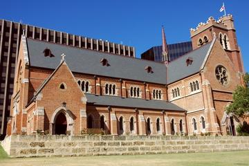 St George's Cathedral, Western Australia