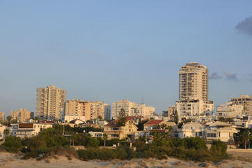 Ashdod Cruise Port