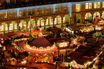 Ways to Celebrate Christmas in Europe