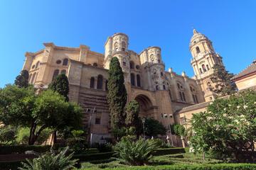 Malaga Cathedral (Cathedral de la Encarnación)