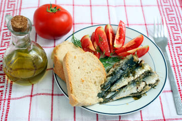 Food Lover's Guide to Crete