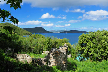 Top Island Day Trips From St John