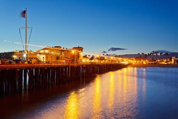 Santa Barbara Cruise Port