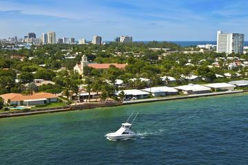 Fort Lauderdale Cruise Port