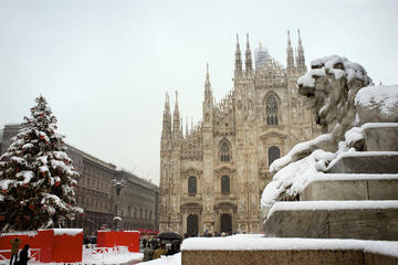 Milan's Christmas Markets