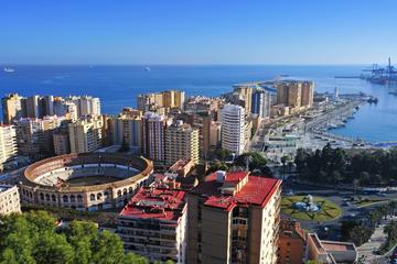 Malaga Cruise Port