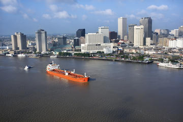 New Orleans Cruise Port