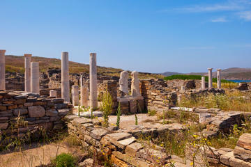 Delos, Cyclades