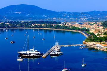 Corfu Cruise Port, Corfu