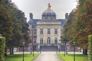Historic Landmarks of The Hague