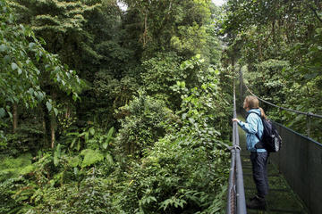 Best Outdoor Activities in Costa Rica